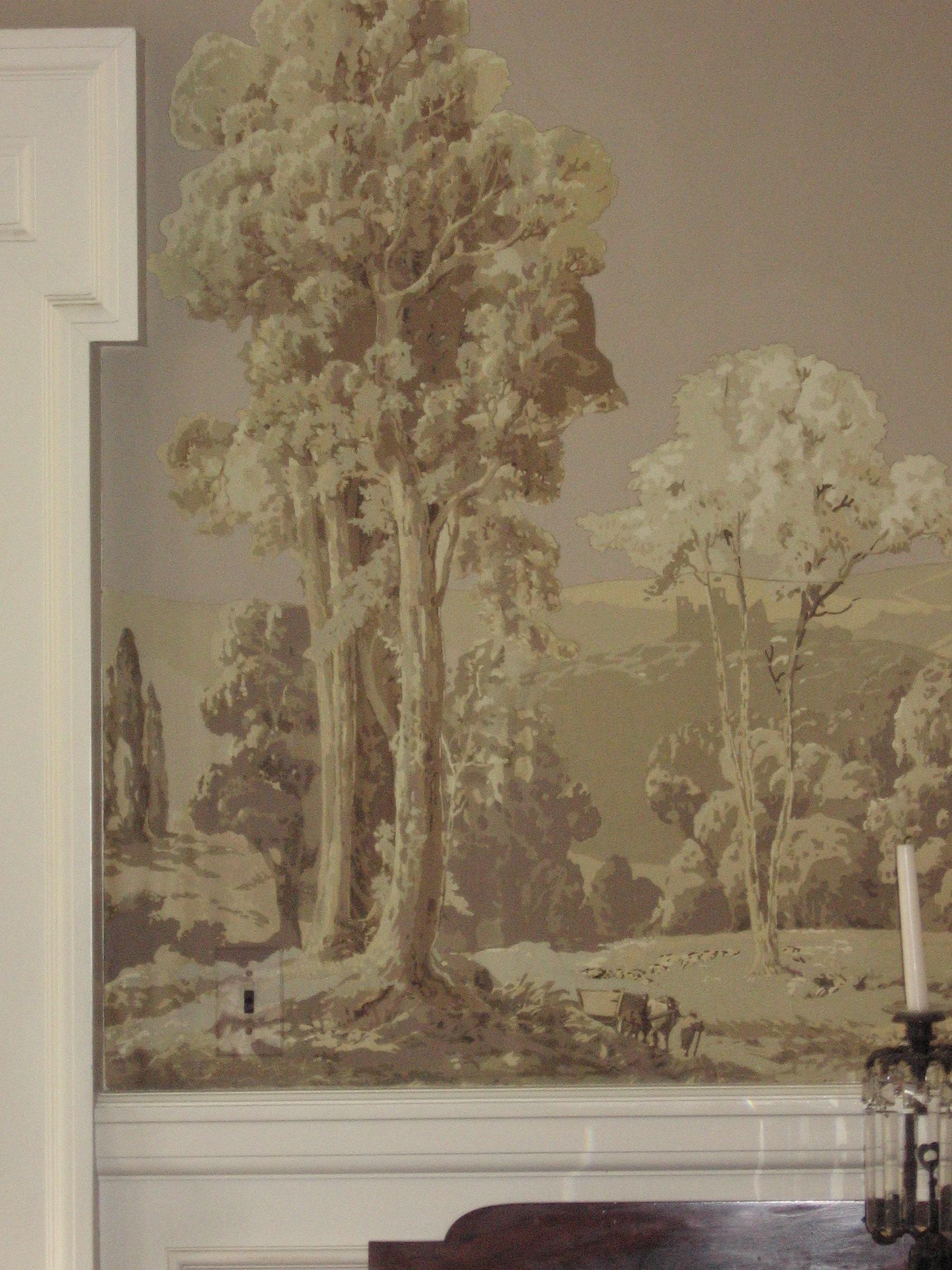 wallpaper trees. Trees wallpaper at Hildene