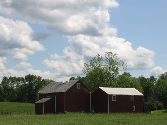 Rural New Jersey